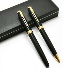 Promotional products,Promotional pens,Executive Roller Ball Pen and Pencil Set