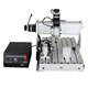 China manufacturer 4 axis 3040 mini cnc machine price list low cost