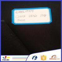 Xinxiang China textile 100 % cotton waterproof canvas/twill fabric