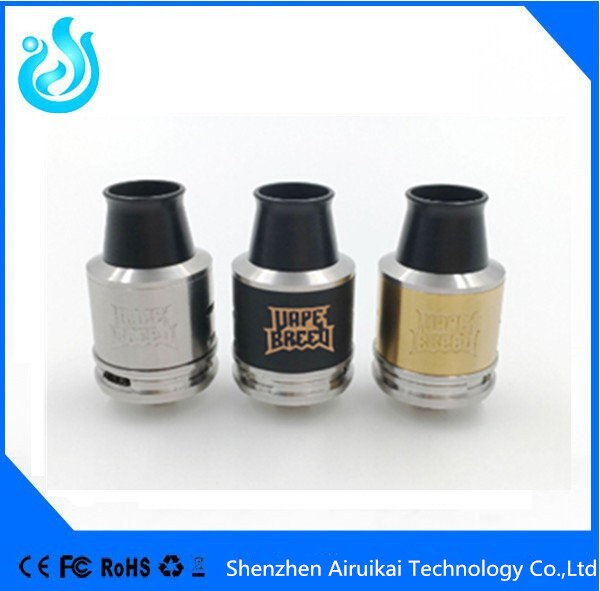 2016 Fashion Design Rda Vapebreed Rda Vapebreed Atty 1:1 Clone Rda ...