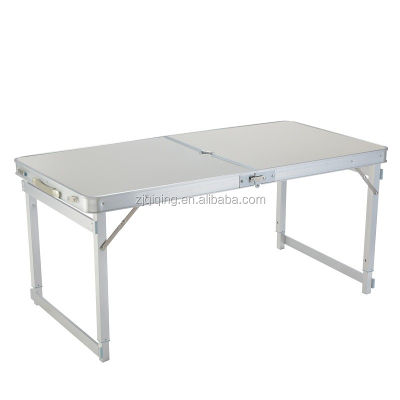 Groothandel outdoor leisure metalen klaptafel JF-15-22