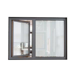 adjustable louvre window aluminum wood windows