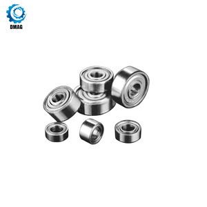 High precision 63801ZZ 2RS linear motion bearing