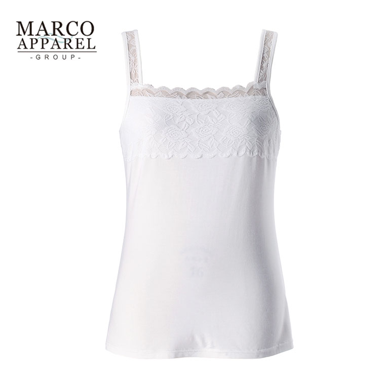 4938fe082015ac Wide Strap Camisole