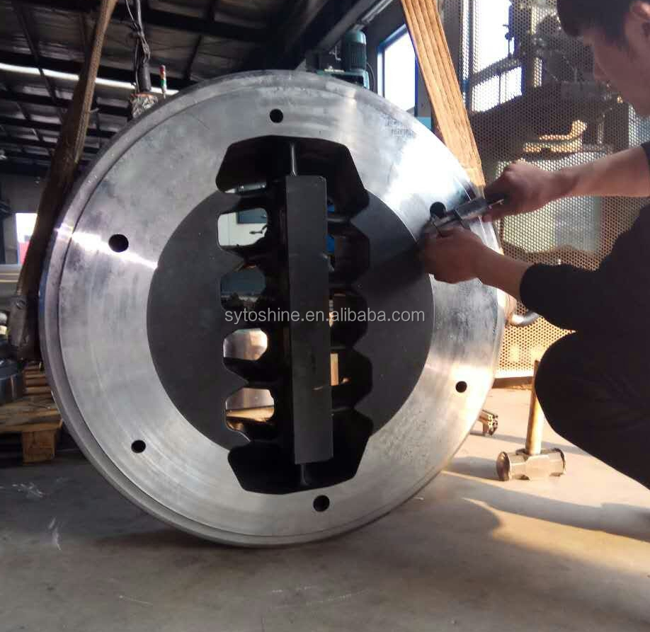 extrusion aluminum profiles mold