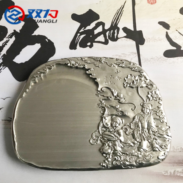 indoor sports high quality titanium forever spin