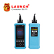 Launch CR8011 Car Tester Diagnostic Scanner with BMS&EPB&Oil Lamp Reset & Basic ABS/SRS Diagnosis