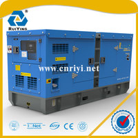 100 kva generator silent diesel generator for standby power