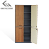 knock down steel cabinets metal storage cupboard