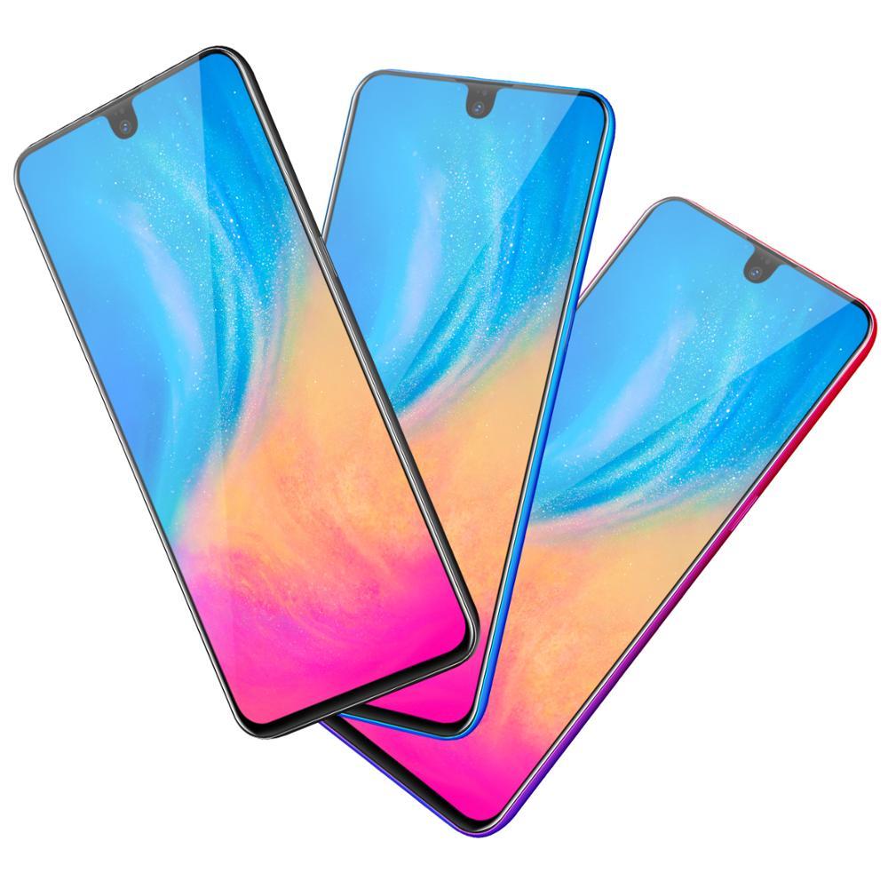 Wholesale Cheap Smart Phone Dual Sim Card Cheap Mobile Phone 2g+32g Memory Unlocked Smart Phones With 3800mah Battery