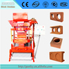 equipment from china for small business Eco Premium 2700 clay brick press interlocking brick machine in kenya