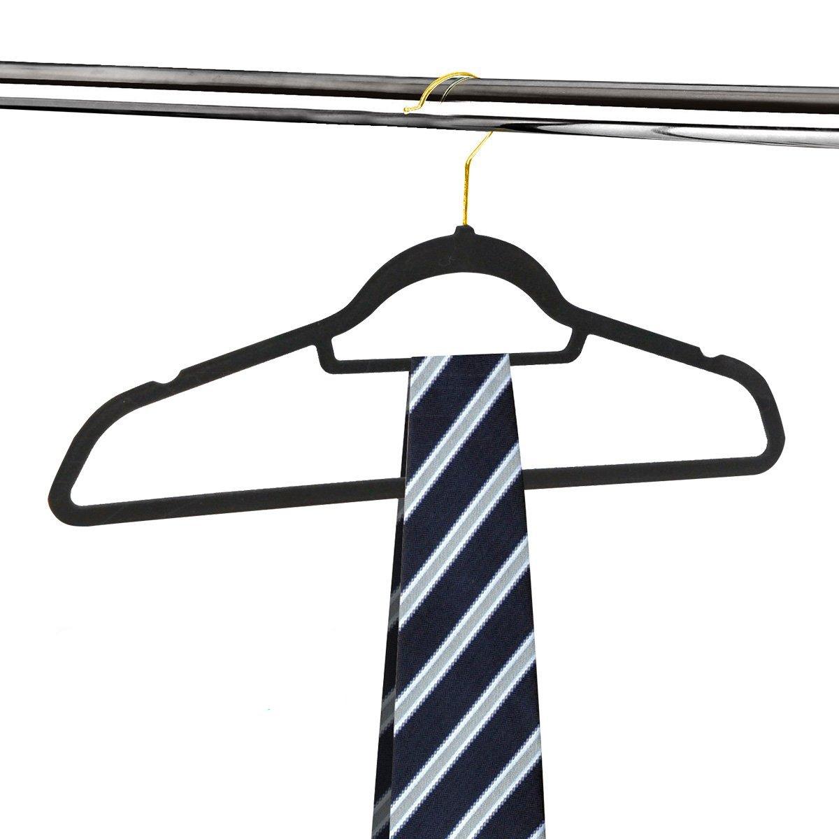 velvet clothes hangers follow - HD1200×1200