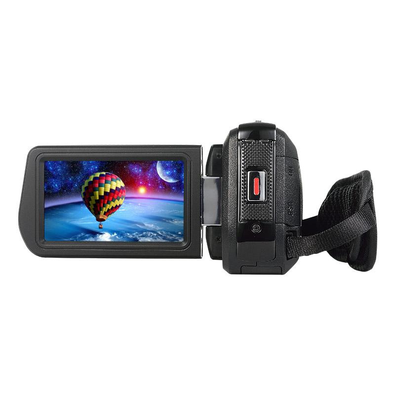 ORDRO FHD 1080P 16X Digital Zoom HD Digital video camera portable HD Camcorder