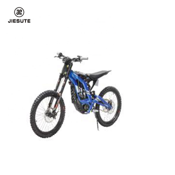 60v Electric Dirt Bike Electric Mountain Sport e-bike Motor