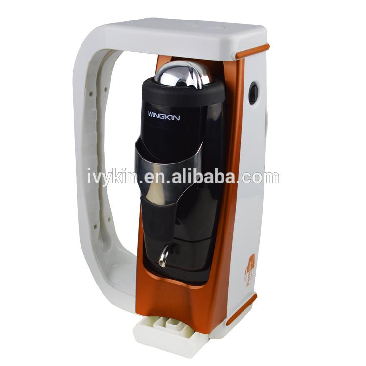 Mini Portable Espresso 12v Car Ese Pod Coffee Machine Maker