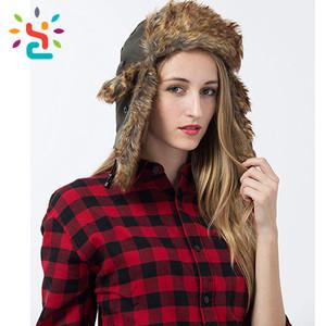 Ear Flap Hat fdf3ad36a1d9
