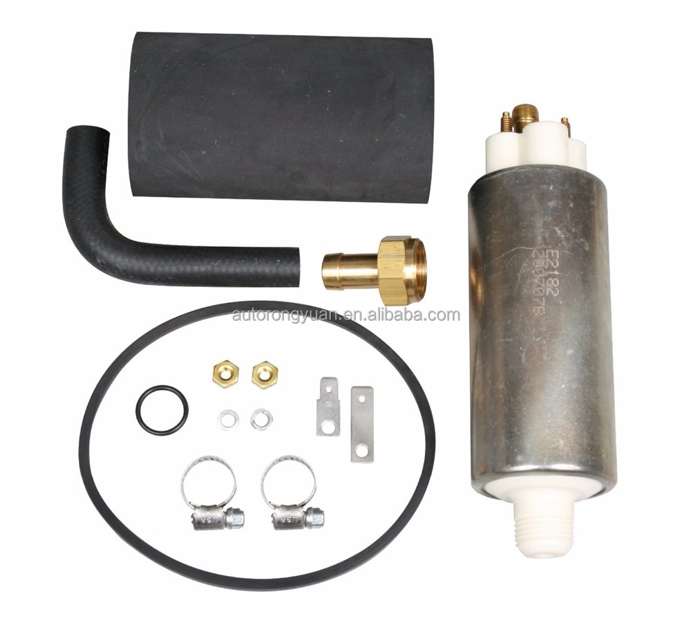 E2182 P74025 EP186 New Electric Intank Fuel Pump CONTINENTAL,MARK, TOWN CAR