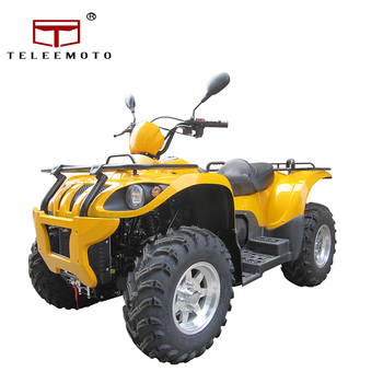 Telee New 500cc 4x4 CVT ATV Quad Bike