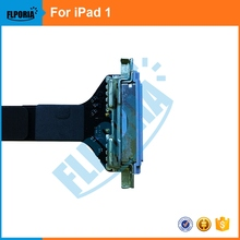 Original For Ipad 1 Charger Charging USB Dock Connector Port Flex Cable Ribbon Plug Repair Part With Tracking Number