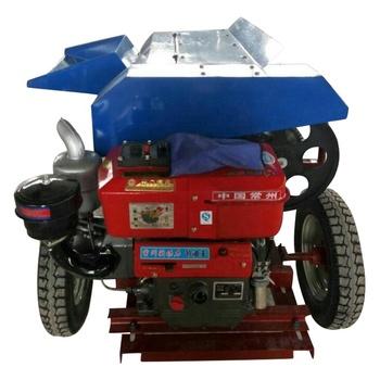 Made in china fibre decorticating machine hemp processing peeling machine