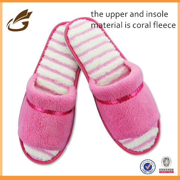 winter wool slipper home fluffy slipper make fleece lady slippers