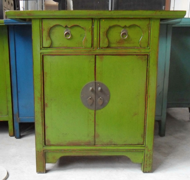 Chinese Antique Furniture cabinet