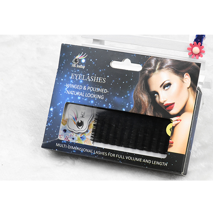 Mink fur lash eyelash extension manufacturer