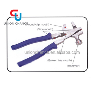 New Style Pliers Tool Wire Blending Pliers - Buy Wire Blending ...
