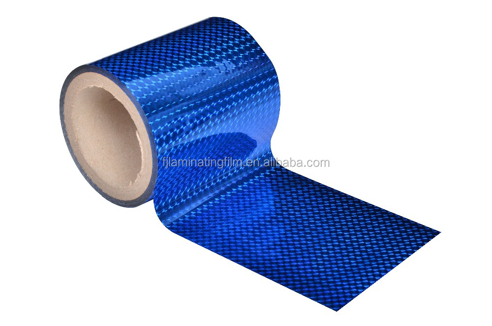 Glossy Attractive Chinese xxx Film Extrusion PET Thermal Film