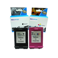 7 Star compatible ink cartridge for HP 302 302XL for hp Deskjet 2130 3630 3830 4650 4520