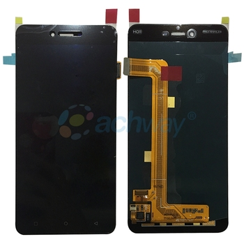 New Arrival LCD for BLU life play s LCD Display + Touch Screen Glass Assembly Screen Replacement LCD Touch Screen