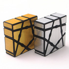 mirror blocks best speed speedcuber a unique store 1 year old puzzle toys magical cube