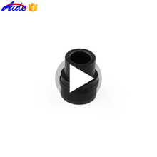 Customized cnc milling anodized small aluminum parts cnc lathe machining