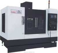 after-sales service provided CNC vertical machining center with ATC