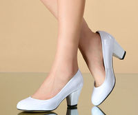 New brand lady high heels patent shoes women dress women high heels wholesale shoes new york