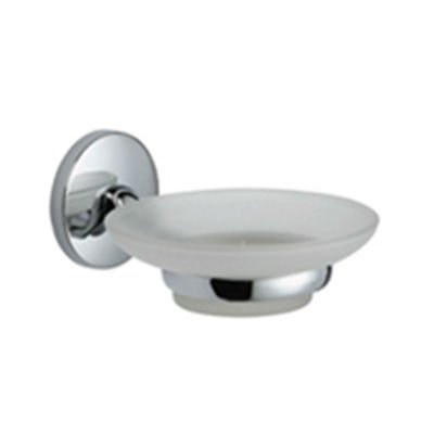 2012 NEW DESIGN in wall bathroom soap holder