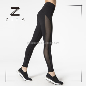 e9088d03c66be Mesh Panel Tights, Mesh Panel Tights Suppliers and Manufacturers at  Alibaba.com
