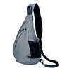 OEM 600D Polyester Shoulder Sling Bag with Single Strap