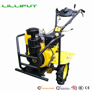 Hot Sale Modern Cheap Made In China Small Agriculture Machinery With Uses