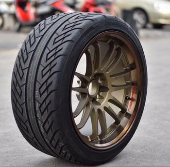 Lakesea Supersport Rs Car Rc Drift Circuit Slick Drifting Tires 235