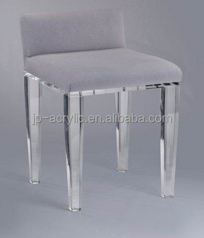 Amazing Acrylic Lucite Vanity Chair, Acrylic Lucite Vanity Chair Suppliers And  Manufacturers At Alibaba.com