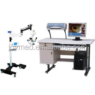 Surgical Operation Microscope Digital Image/Video System