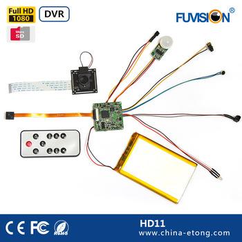 Diy Mini Dvr Camera Board 1080p Hidden Type 13mp Cmos Spy Camera Hidden Module Buy Camera Module Spy Camera Hidden Diy Hidden Camera Product On
