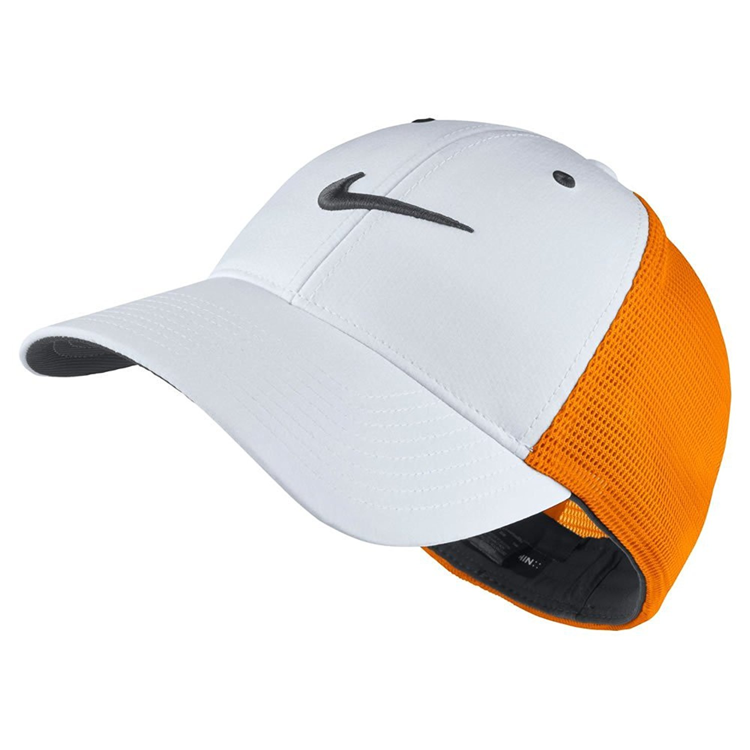 Get Quotations · Nike Men s Legacy 91 Tour Mesh Fitted Golf Hat 78a474b2b6ba