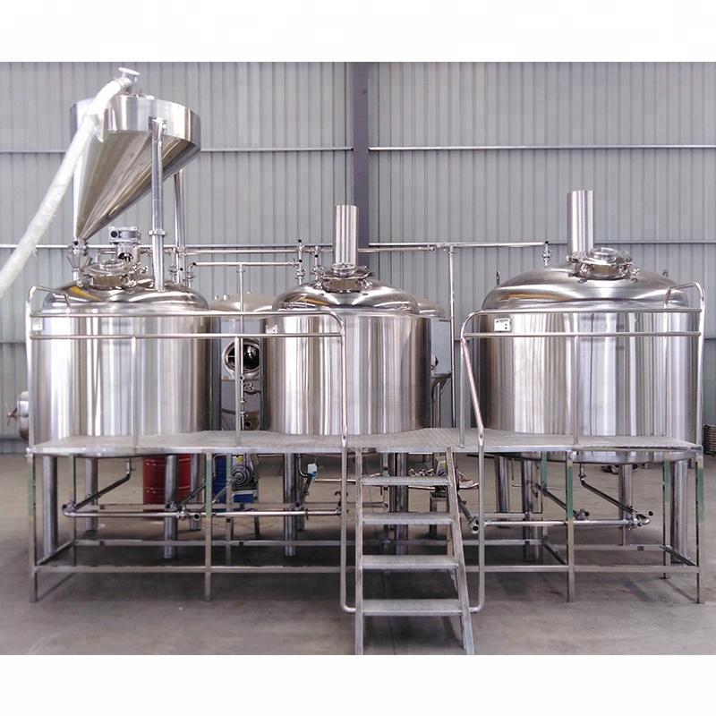 Micro brauerei gärung tank bier brauen ausrüstung
