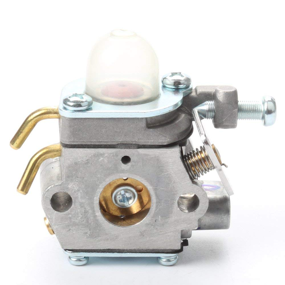 Hilom Carburetor for 308054001 901552001 Homelite 26cc UT08580 UT08981 UT-50500 UT-50901 UT-21506 UT-21546 UT-21907 String Trimmer