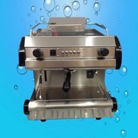 best quality Semi automatic Single Head espresso coffee machine for sale