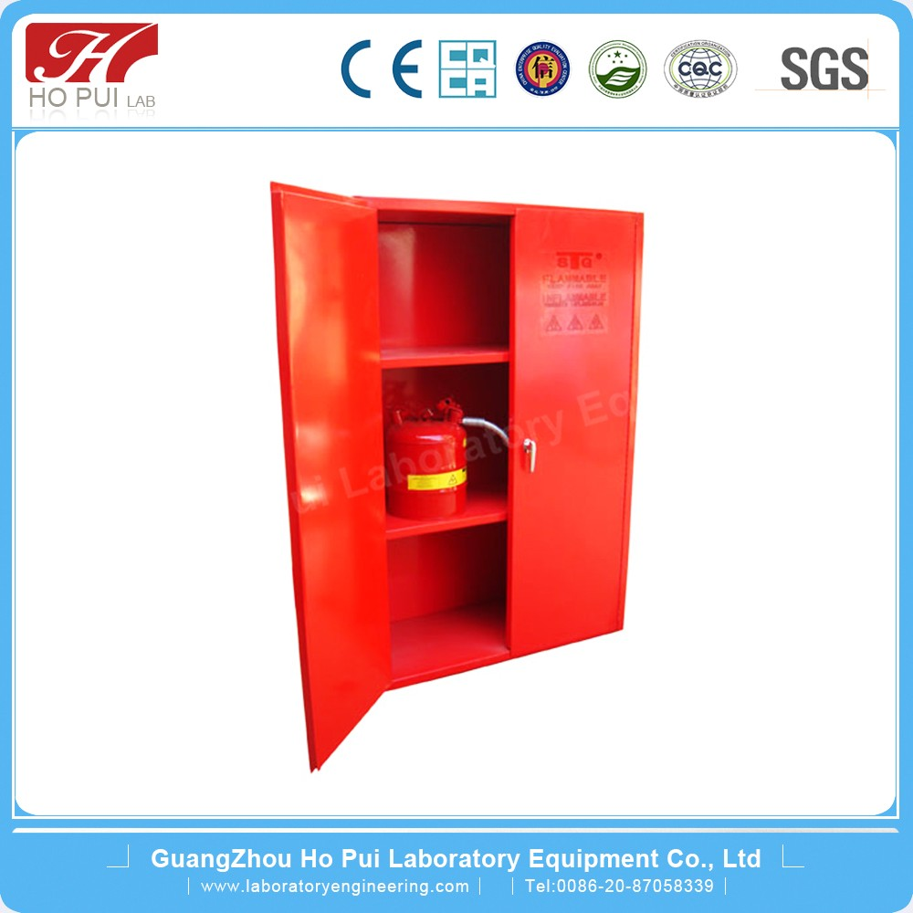 China Flammable Liquids Safety Cabinet China Flammable Liquids - Fireproof chemical cabinet