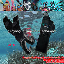 DN-01 scuba diving knives and other diving accessories