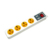 Universal Multi Plug Multiple Socket, Copper Conductor Extension Socket, 4 way 2 USB Socket